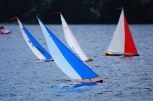 T37 model sailboats sailing